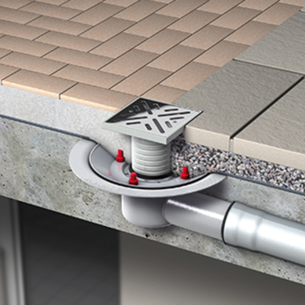 Roof Drainage Gullies Amp Applications Floor Structures