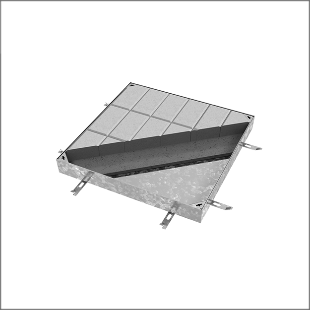 ACO Access Covers